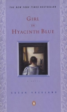 Vreeland, Susan Girl in Hyacinth Blue