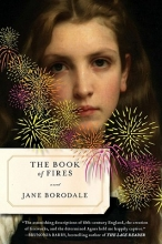 Borodale, Jane The Book of Fires