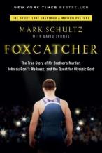 Schultz, Mark Foxcatcher