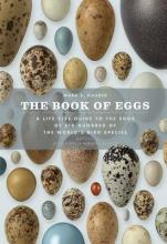 Hauber, Mark E. The Book of Eggs