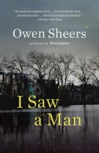 Sheers, Owen I Saw a Man