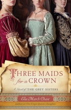 Chase, Ella March Three Maids for a Crown