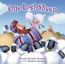 Greene, Rhonda Gowler One Lost Sheep