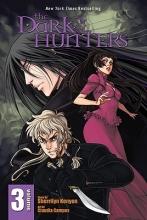 Kenyon, Sherrilyn The Dark-Hunters 3