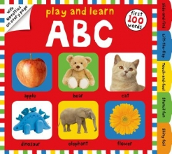 Priddy, Roger Play and Learn ABC