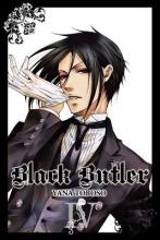 Toboso, Yana Black Butler 4