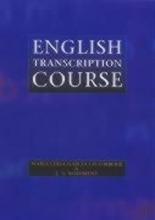 Maria Lecumberri,   J. A. Maidment English Transcription Course