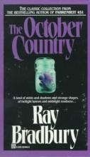 Bradbury, Ray D. The October Country