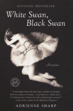 Sharp, Adrienne White Swan, Black Swan