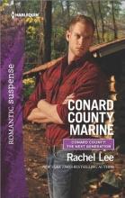 Lee, Rachel Conard County Marine