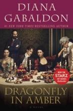 Gabaldon, Diana Dragonfly in Amber