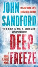 Sandford, John Deep Freeze