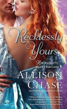 Chase, Allison Recklessly Yours