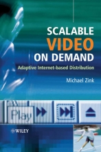 Zink, Michael Scalable Video on Demand