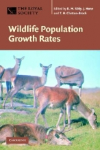 Sibly, R. M. Wildlife Population Growth Rates