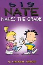 Peirce, Lincoln Big Nate Makes the Grade