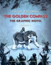 Pullman, Philip The Golden Compass Graphic Novel, Volume 2