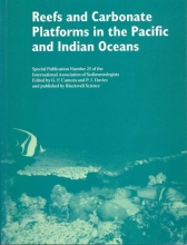 G. F. Camoin,   P. J. Davies Reefs and Carbonate Platforms in the Pacific and Indian Oceans
