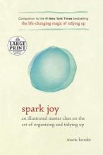 Kondo, Marie Spark Joy