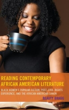 Bragg, Beauty Reading Contemporary African American Literature