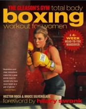 Roca, Hector The Gleason`s Gym Total Body Boxing Workout for Women