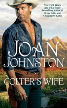Johnston, Joan Colter`s Wife
