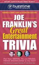 Joe Franklin Joe Franklin`s Great Entertainment Trivia