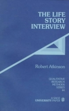 Atkinson, Robert The Life Story Interview