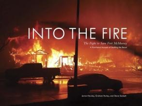 Hawley, Jerron Into the Fire