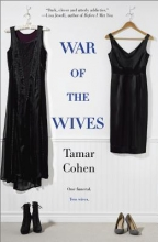 Cohen, Tamar War of the Wives