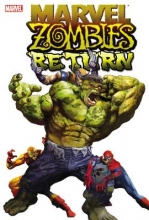 Van Lente, Fred Marvel Zombies Return