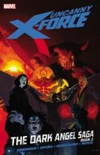 Remender, Rick Uncanny X-Force