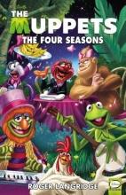 Langridge, Roger Muppets