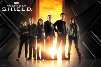 Marvel`s Agents of S.H.I.E.L.D.