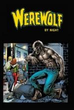 Conway, Gerry Werewolf by Night Omnibus