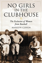 Marilyn Cohen No Girls in the Clubhouse