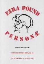 Pound, Ezra Personae