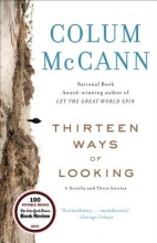 Mccann,C. Thirteen Ways of Looking