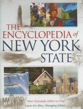 Peter Eisenstadt Encyclopedia of New York State