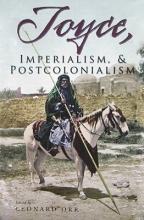 Joyce, Imperialism, & Postcolonialism