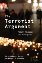 Harmon, Christopher C.,   Bowdish, Randall G. The Terrorist Argument