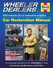 Chris Randall Wheeler Dealers Car Restoration Manual