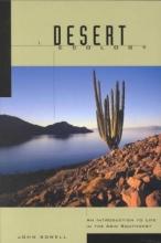 John B Sowell Desert Ecology