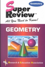 The Editors of Rea Geometry Super Review