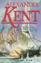Kent, Alexander Sloop of War