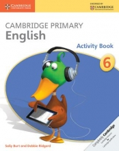 Neher, Beth Cambridge Primary English Stage 6 Activity Book