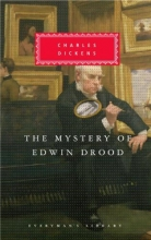 Dickens, Charles,   Ackroyd, Peter,   Fildes, Luke The Mystery of Edwin Drood