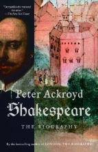 Ackroyd, Peter Shakespeare