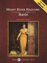 Haggard, H. Rider Marie