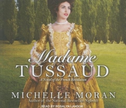 Moran, Michelle Madame Tussaud